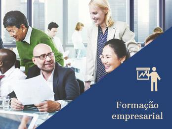 Formação empresarial