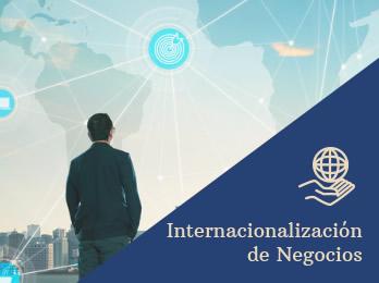 Internacionalización de Negocios
